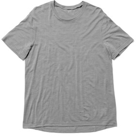 Houdini Activist T-shirt Heren, soft grey